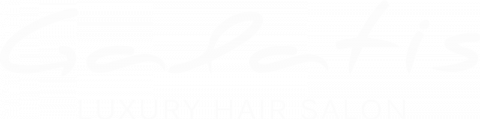 Galatis Luxury Hair Salon logo