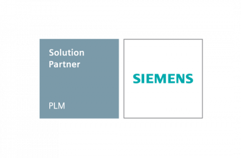 Solution Partner PLM Siemens Logo